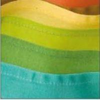 kleurenanalysedoeken lente