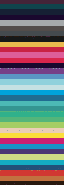 lentewinter kleurenkaartje