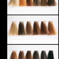 haarkleurstalen